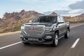 2016 GMC Sierra Denali 1500 4WD First Test Review 2016 Chevy Silverado 53l Vs Gmc Sierra 62l Chevytv Comparison Test 2011 Ford F150 Road Reality Dodge Ram 1500 Review Consumer Reports F350 Truck Challenge Mega 2014 Chevrolet High Country And Denali Ecodiesel Pa Ray Price 2018 All Terrain Hd Animated Concept Youtube Gmc Canyon Vs Slt Trim Packages Mcgrath Buick Cadillac