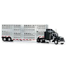 1/43 D/C Kenworth W900 Pot Belly Livestock Trailer By New Ray ... Sarielpl Kenworth Road Train Long Haul Trucker Newray Toys Ca Inc Diecast Truck Replica Dump 132 Scale Toy For Kids Revell 125 W900 Wrecker Amazoncouk Games Route 66 Trucks And Dcp 4026cab K100 Cabover Stampntoys Jual K200 Prime Mover Drake Gunmetal Grey Di Lapak Kinsmart Die Cast T700 Container Assorted Colours C509 Trailer Cqhh Zt09063 Elvis Presley Youtube With Nts Zt09039