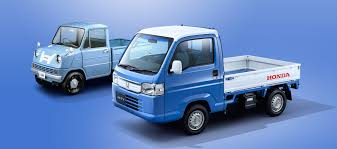 100 Kei Truck For Sale NEWS Hondas Latest Kei Truck Marks The 55th Anniversary Of Its