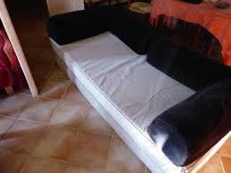 canap matelas faire un canap avec un lit avec un matelas pour lit jumeau et des