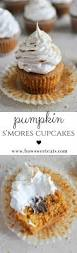 Pumpkin Spice Latte Mms by Best 25 Autumn Cupcakes Ideas On Pinterest Easy Cupcake Recipes
