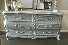 Chalk Paint Furniture Ideas