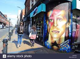 Joe Strummer Mural New York City by Mural Painting Graffiti Tribute Stock Photos U0026 Mural Painting