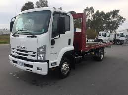 2016 $124,990 - Isuzu FRR 110 -240 AMT MWB For Sale In Wodonga ...
