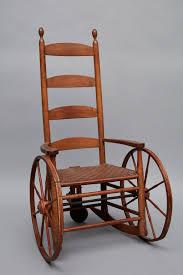 100 Rocking Chair Wheelchair