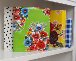 Decorative Small 3 Ring Binders by 3 Ring Binder Etsy
