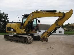 Excavation Competent Person Checklist Plus Caterpillar 308 Excavator ...