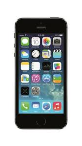 Buy Apple iPhone 5S 16 GB Space Grey line at Low Prices in