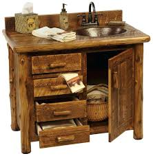 18 Inch Bathroom Vanity Canada by Rustic Bathroom Vanities Without Tops For Sale Vanity Small In