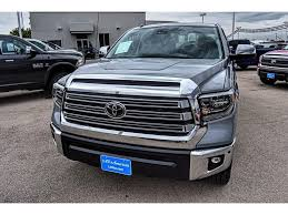 2018 Toyota TUNDRA LIMITED CREWMAX 5.5' BED 5.7L FFV In Odessa, TX ... 2016 Toyota Tundra For Sale Near Kennewick Bud Clary Of New 2018 Trd Sport 4 Door Pickup In Sherwood Park 2006 Sr5 Access Cab Gainesville Fl For Queensland Right Hand Drive Near Central La All Star Baton Rouge 4d Double Naperville T27203 The 2017 Tundra Pro Is At Kingston By Jd Panting Used 2008 Limited 4x4 Truck 39308 Release Date Prices Specs Features Digital 2015 Or Lease Nashville Crewmax 55 Bed 57l Ffv Crew 7 Things To Know About Toyotas Newest Pro Trucks