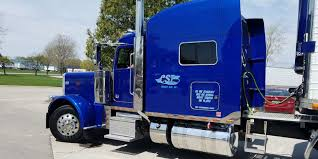 100 Trucking Companies In Wisconsin CST Lines CST Lines C Is A Trucking Company In Green Bay WI