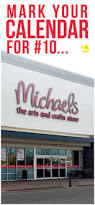 Michaels Pre Lit Christmas Trees by 27 Michaels Store Hacks You Need To Know The Krazy Coupon Lady