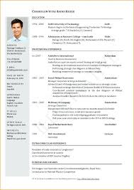 Resume In One Page Sample Skills Based