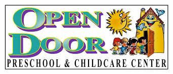 Open Door Preschool & Childcare Center