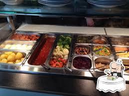 speisekarte karins schnelle küche restaurant quedlinburg