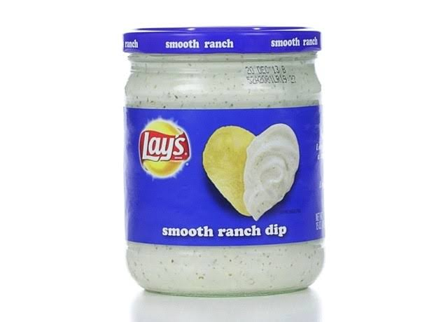 Lay's Dip - Smooth Ranch