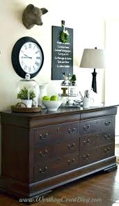 Decorating Dining Room Buffet Decor Best Interior Buffets And Sideboards