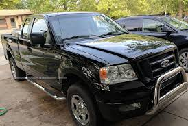 2005 Ford F-150 Supercab LINCOLN NE For Sale By Owner Automobile ... 2003 Ford F150 Lariat 4wd V8 Shocking 38000 Miles One Owner Used 2018 Platinum 4x4 Truck For Sale In Dallas Tx F51828 New In Darien Ga Near Brunswick Jesup First Drive Review So Good You Wont Even Notice Certified 2016 2wd Supercrew 145 Rwd 2017 By Owner Oklahoma City Ok 73170 Classics Trucks Pinterest Trucks And 2002 By Khosh Xlt For Sale Beeville Dawson Creek Ford Xlt Owners Manual Unique F 150
