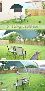DIY Backyard Sunshade - The Kreative Life Interior Shade For Pergola Faedaworkscom Diy Ideas On A Backyard Budget Backyards Amazing Design Canopy Diy For How To Build An Outdoor Hgtv Excellent 10 X 12 Alinum Gazebo With Curved Accents Patio Sails And Tension Structures Best Pergola Your Rustic Roof Terrace Ideas Diy Retractable Shade Canopy Cozy Tent Wedding Youtdrcabovewooddingsetonopenbackyard Cover