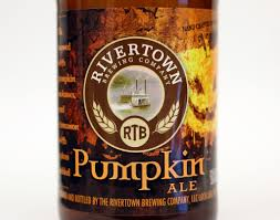 Weyerbacher Imperial Pumpkin Ale Where To Buy by One Open U0027s Pumpkin Ale Face Off Rivertown Brewery Vs