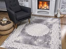 wohnzimmer teppich sanat kurzflor