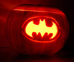 The Joker Pumpkin Stencil by Decoration Ideas Delightful Image Of Lighted Logo Lantern Batman