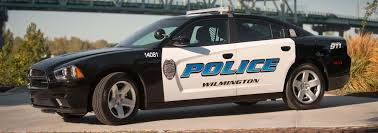 Police Department | City Of Wilmington, NC