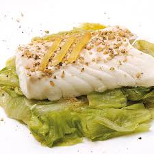 poisson a cuisiner l iceberg une salade à cuisiner cuisinons les legumes
