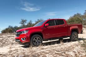 100 Chevy Truck Body Styles 2018 Chevrolet Colorado Vs 2018 Toyota Tacoma Vs 2018 Honda