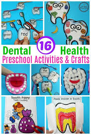 Awesome Preschool Dental Health Theme Activities Dentalhealth Preschoolworksheets Preschoolcenters