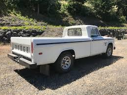 100 67 Dodge Truck SOLD 19 D200 For A Bodies Only Mopar Forum