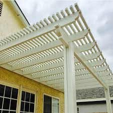 Diy Wood Patio Cover Kits by Patio Covers And Decks Santa Clarita Patio Covered