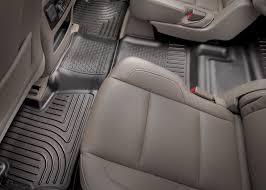 Husky Liners Weatherbeater Floor Liners by Backseatslideshow Jpg
