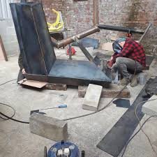 Welding Bench Ideas