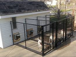 Multiple Kennel Direction Amazoncom Heavy Duty Dog Cage Lucky Outdoor Pet Playpen Large Kennels Best 25 Backyard Ideas On Pinterest Potty Bathroom Runs Pen Outdoor K9 Professional Kennel Series Runs For Police Ultimate Systems The Home And Professional Backyards Awesome Ideas About On Animal Structures Backyard Unlimited Outside Lowes Full Stall Multiple Dog Kennels Architecture Inspiration 15 More Cool Houses Creative Designs