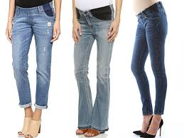 the panel debate maternity jeans well rounded ny
