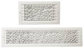 Decorative Return Air Grille Canada by Classy 90 Decorative Wall Grilles Decorating Inspiration Of Best