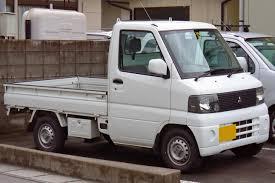 100 Mitsubishi Commercial Trucks Minicab Wikipedia