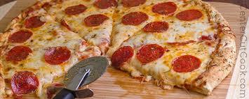 Fast Easy Pizza Dough Recipe