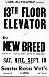 Thirteenth Floor Elevators Slip Inside This House by 1960 U0027s Texas Music