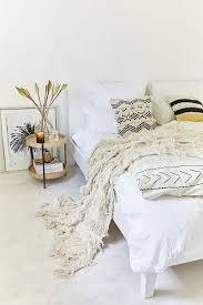 boho dreams in diesem schlafzimmer stimmt einfach jedes
