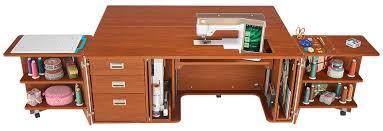 koala studios debuts spacious artisan sewing cabinet