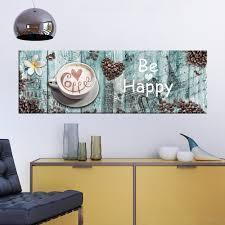 deko bilder küche kaffee esszimmer wandbilder leinwand caffe
