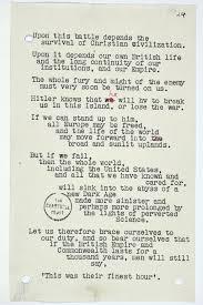 Winston Churchill Iron Curtain Speech Video by Churchill Papers Added To Unesco U0027s List Of The World U0027s Greatest