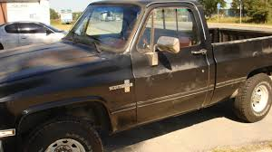 MIKES PAINT AND BODY - Mrs. Strickland's '87' Chevy Truck Custom 87 Chevy Truck Shareofferco All Of 7387 And Gmc Special Edition Pickup Trucks Part I 1987 Chevrolet Silverado K20 V20 Copper 91k Survivor 20141210 001 004jpg How About Some Pics Short Beds Page 307 The 1947 C10 Lastminute Decisions Chevy Truck My Cars Pinterest Cars Gmcchevy 4x4 Old Photos Collection 4x4 Swb 350 Fi Engine Ps Pb Ac Heat K5 Blazer Wikipedia 1982 Deluxe Bowtieguys Stop