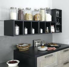 etageres de cuisine etageres de cuisine embellir une cuisine avec des rangements dacco