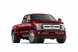 100 All Line Truck Sales 2019 Ford Super Duty F450 Limited Model Highlights Fordcom