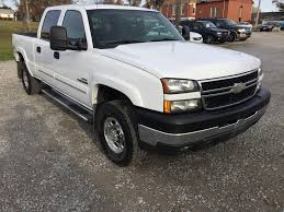 100 Classic Chevrolet Trucks For Sale Marceline Used Silverado 2500HD Vehicles For