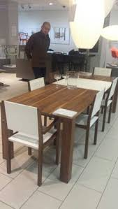 Heals Lucido Extending Dining Table