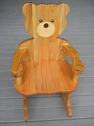 childs rocking chair plans free plans diy free download welsh